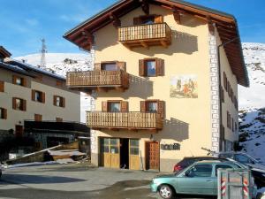 Appartamento Rosalba 420W - AbcAlberghi.com
