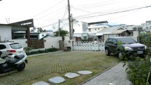 Knight Inn, Homestays  Taitung City - big - 62