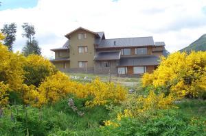 La Roca de la Patagonia, Hostince  Villa La Angostura - big - 18