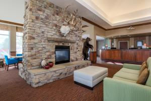 Hilton Garden Inn Anchorage - Anchorage