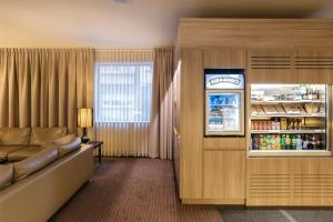 Astoria Hotel Antwerp, Hotely  Antverpy - big - 31
