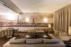 Astoria Hotel Antwerp, Hotely  Antverpy - big - 29