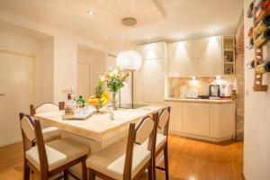 Imperial Luxury Apartment, Apartmány  Split - big - 62