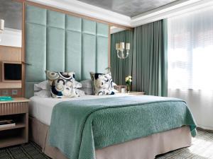 The Marylebone Hotel (30 of 33)