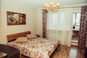 Baza Otduha Zolotue Barhanu - Fëdorovka