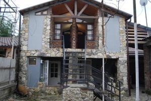 Гостевой дом Гудаута, Гудаута