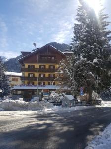 Hotel Pineta - Ponte di Legno