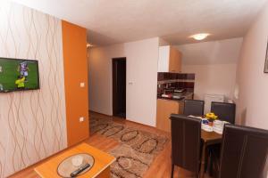 Guesthouse Dabić, Affittacamere  Zlatibor - big - 39
