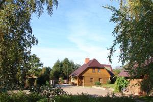 Hostels und Jugendherbergen - Ieviņas