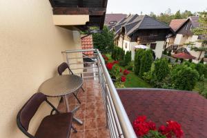 Guesthouse Dabić, Affittacamere  Zlatibor - big - 37