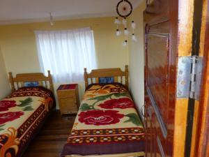Hotel Imperio del Sol, Отели  Комунидад-Юмани - big - 8