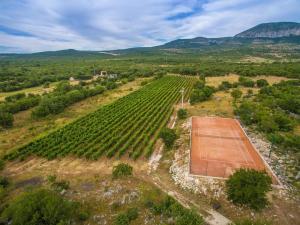 Agroturizam Duvančić - Konoba dida Marka