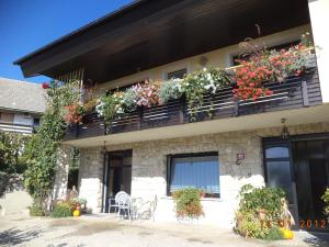 Apartma Pozar - Apartment - Bled