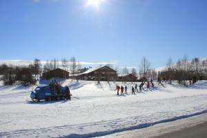 obrázek - Høvringen Høgfjellshotell