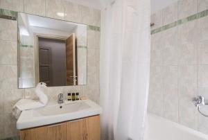 Marianthi Apartments, Aparthotels  Platanes - big - 32