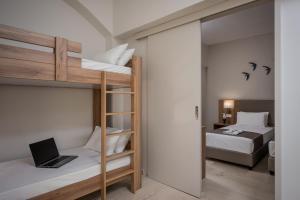 Marianthi Apartments, Aparthotels  Platanes - big - 36