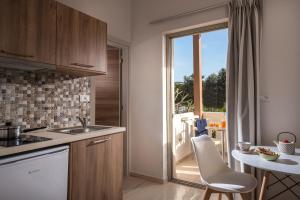 Marianthi Apartments, Aparthotels  Platanes - big - 35