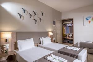 Marianthi Apartments, Aparthotels  Platanes - big - 34