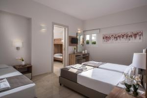 Marianthi Apartments, Aparthotels  Platanes - big - 33