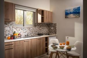Marianthi Apartments, Aparthotels  Platanes - big - 2