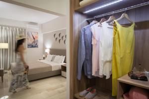 Marianthi Apartments, Aparthotels  Platanes - big - 10