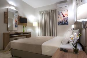 Marianthi Apartments, Aparthotels  Platanes - big - 8
