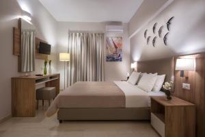 Marianthi Apartments, Aparthotels  Platanes - big - 9