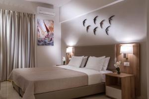 Marianthi Apartments, Aparthotels  Platanes - big - 6