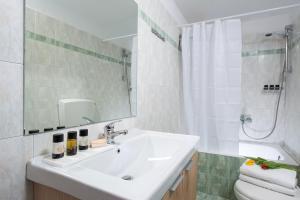 Marianthi Apartments, Aparthotels  Platanes - big - 4