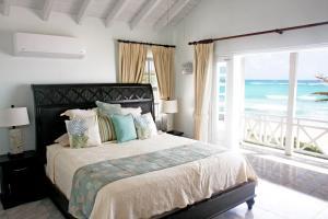 ZenBreak - Silver Sands Beach Villas, Holiday homes - Christ Church