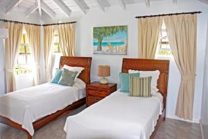 ZenBreak - Silver Sands Beach Villas, Holiday homes  Christ Church - big - 20