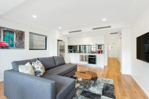 Balmain- Rozelle Luxury 1 Bed Apartment (DAR5) - Sydney