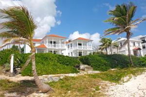 ZenBreak - Silver Sands Beach Villas, Holiday homes  Christ Church - big - 3