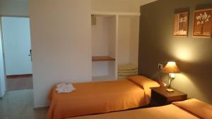 Hotel Interlac, Отели  Вилья-Карлос-Пас - big - 12