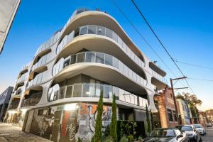 District Apartments Fitzroy