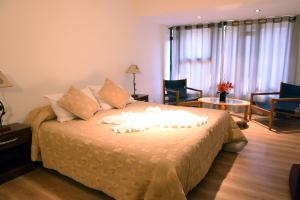 Hotel Interlac, Отели  Вилья-Карлос-Пас - big - 15