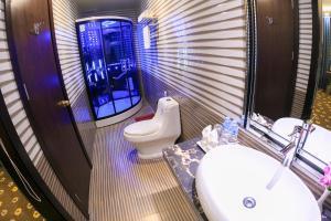 Gallant Hotel, Hotely  Hai Phong - big - 31