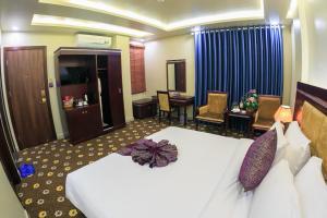 Gallant Hotel, Hotely  Hai Phong - big - 32