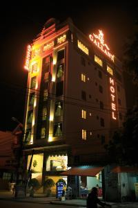 Gallant Hotel, Szállodák  Hai Phong - big - 33