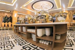 Gallant Hotel, Szállodák  Hai Phong - big - 25