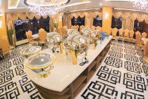 Gallant Hotel, Szállodák  Hai Phong - big - 23