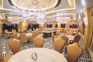 Gallant Hotel, Szállodák  Hai Phong - big - 18