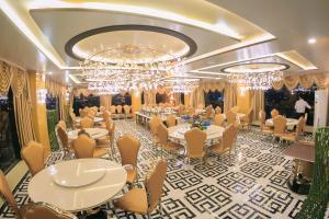 Gallant Hotel, Szállodák  Hai Phong - big - 17