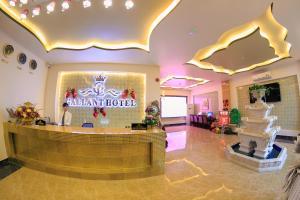 Gallant Hotel, Szállodák  Hai Phong - big - 30