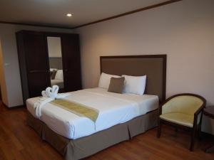 Abricole at Pattaya Hill, Ferienwohnungen  Pattaya South - big - 46