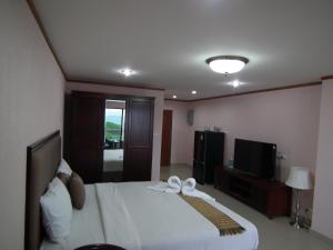Abricole at Pattaya Hill, Ferienwohnungen  Pattaya South - big - 44