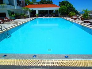 Abricole at Pattaya Hill, Ferienwohnungen  Pattaya South - big - 42
