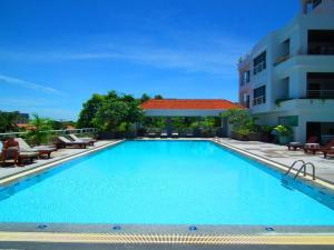 Abricole at Pattaya Hill, Ferienwohnungen  Pattaya South - big - 43