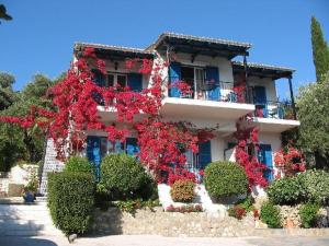 Hostels e Albergues - Villa Fiorita