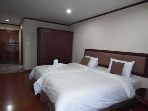 Abricole at Pattaya Hill, Apartmány  Phatthajá - big - 41